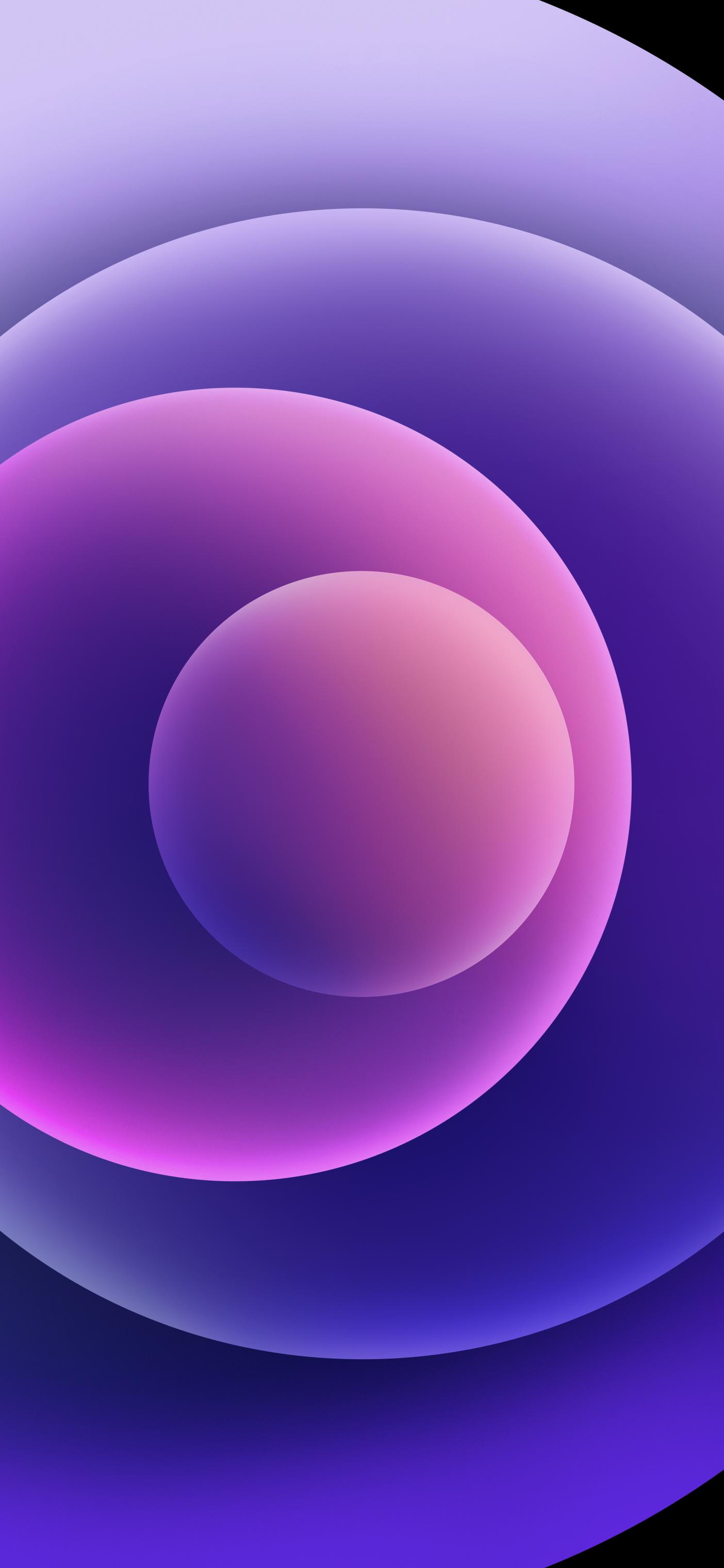 Kostenlose Hintergrundbilder Purple IPhone 21 Inspired IOS 21 ...