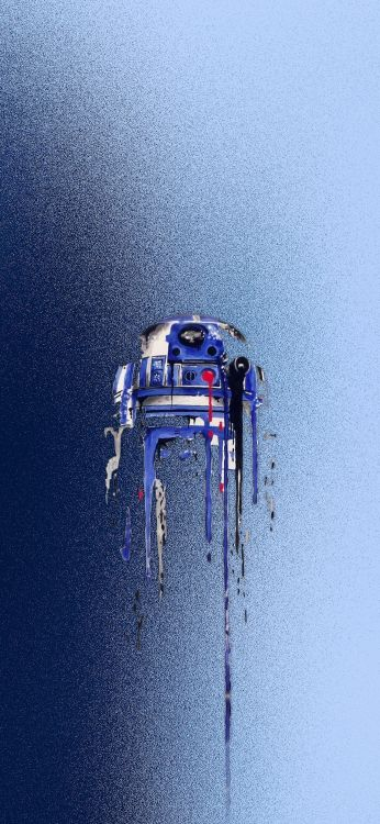 Wallpaper R2 D2 Darth Vader Star Wars Water Automotive Lighting Background Download Free Image